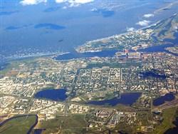 Власти Северодвинска удалили сообщение о скачке уровня радиации после взрыва