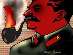 В России заведут уголовное дело на Сталина