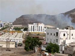 Йеменские сепаратисты захватили президентский дворец
