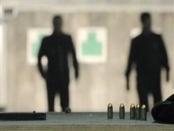 Коллекторы обстреляли мужчину с 9-летней дочкой в Подмосковье