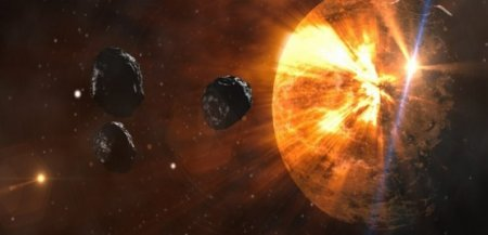 Конец света 12 августа 2019 года: Земля против Нибиру