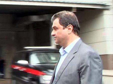 Суд в Москве рассмотрит ходатайство об УДО экс-заместителя министра культуры Пирумова