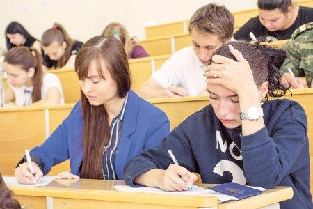 За два года стоимость обучения в вузах выросла на 25–45%