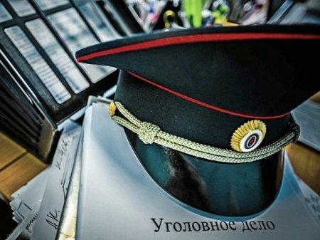СК возбудил дело после перестрелки в Ингушетии, где ликвидировали боевика