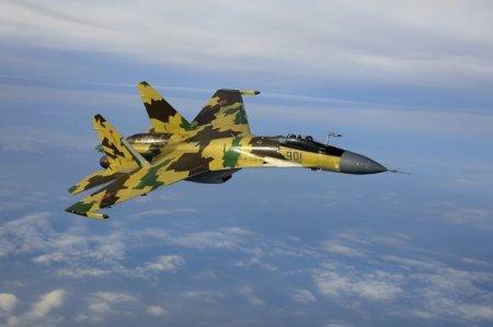 СМИ узнали об интересе Турции к российским Су-35