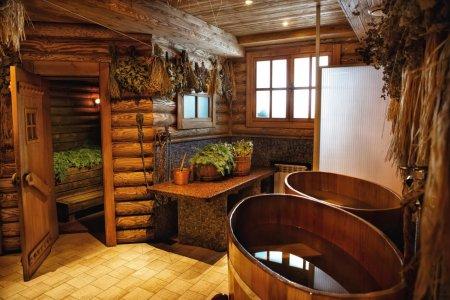 Врачи дали советы по посещению бани