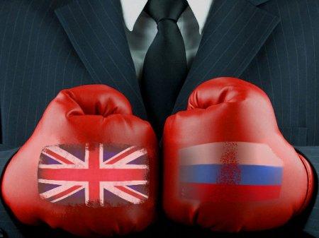 Британские истребители бросили на перехват российских «Медведей» (фото)