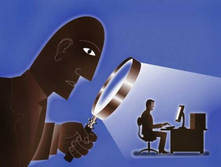 Как российское правительство шпионит и как себя защитить