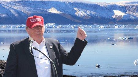 СМИ: Трамп захотел купить Гренландию