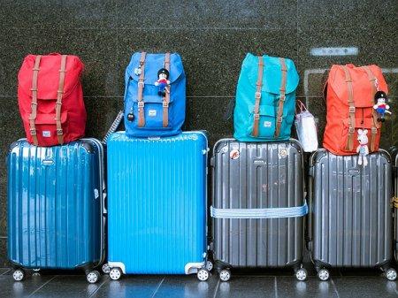 В Японии почти 2 тысячи человек ночевали в аэропорту из-за тайфуна