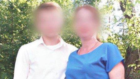 «Чтобы не переживали»: за что отличник зарубил свою семью
