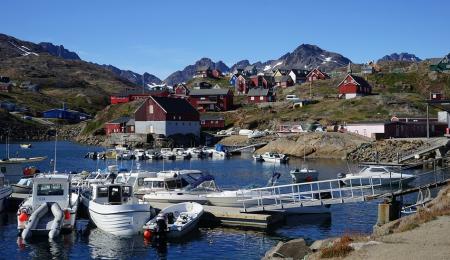 Советник Трампа подтвердил его интерес к покупке Гренландии
