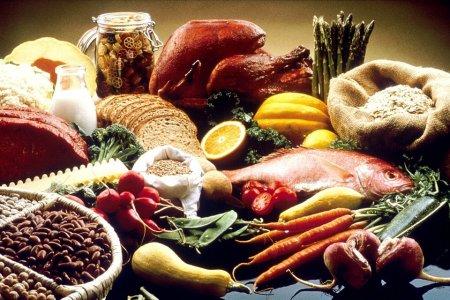 Росстат назвал регионы России с самыми большими расходами на еду