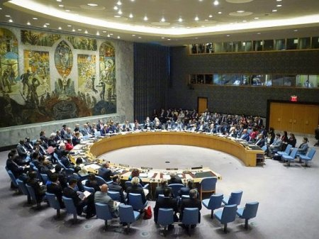 Совбез ООН по требованию России соберется из-за испытаний США запрещенной по ДРСМД ракеты