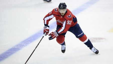 Хоккеист сборной России дисквалифицирован на 4 года за кокаин