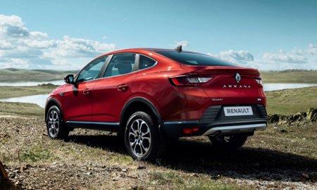 Renault начинает он-лайн продажи в России