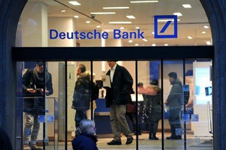Deutsche Bank оштрафовали на $16 млн за устройство на работу родни российских чиновников
