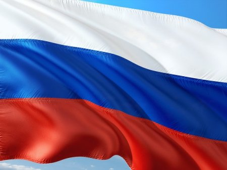 Около 100 тыс. человек пришли на митинг-концерт в честь Дня флага РФ