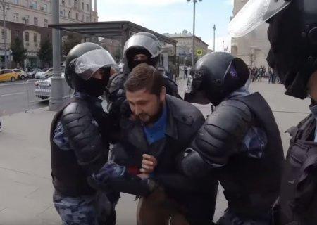 В Госдуму внесли законопроект о деанонимизации сотрудников полиции и Росгвардии