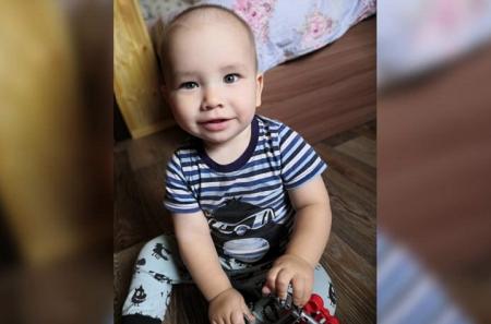 После исчезновения малыша в Башкирии под подозрением оказались его мать и отец