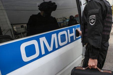 Обнаруженная детьми в одном из районов Москвы граната оказалась муляжом