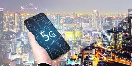 В России тестируют технологию 5G
