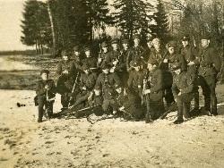 Историческое дело: ЕСПЧ подтвердил решение о советском геноциде в Литве