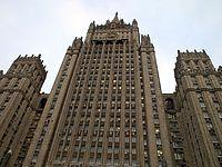 Россия выразила обеспокоенность по поводу заявления Нетаниягу об аннексии