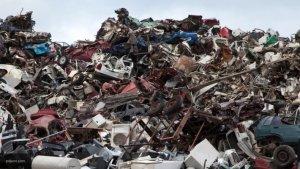 Украина оказалась на грани экологической катастрофы