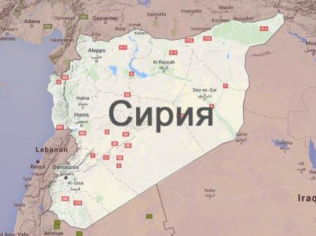 В Сирии попали в засаду и погибли российские спецназовцы