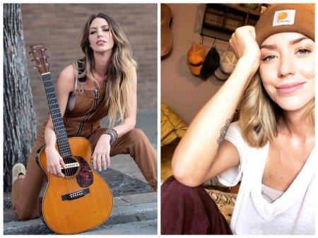 Певица записала видео об умерших родных, а спустя несколько часов погибла в ДТП