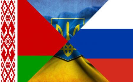 Лукашенко предложил провести Олимпиаду вместе с Россией и Украиной