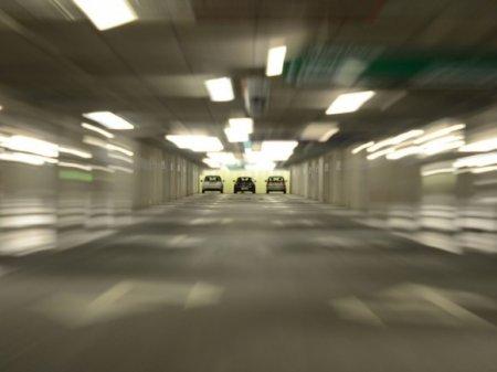 Половина новых парковочных мест в жилых кварталах ТиНАО создается в подземных паркингах