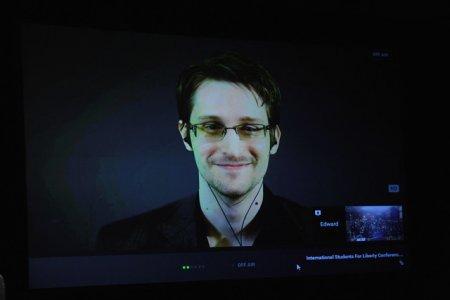 Сноуден рассказал о тайной женитьбе в Москве