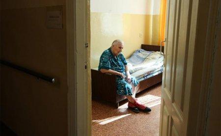 Пенсионную реформу затеяли, чтобы очистить Россию от нищих стариков