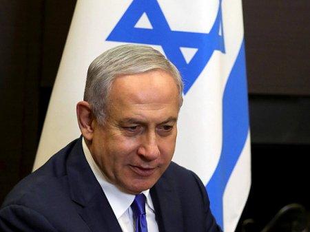 Нетаньяху заявил о намерении создать «сильное сионистское правительство»