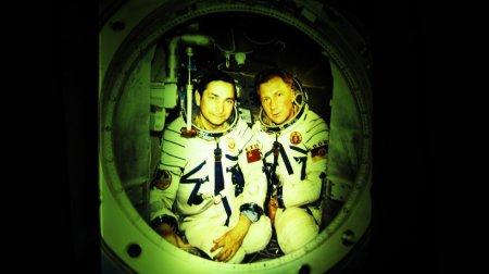 На 83-м году жизни умер первый немецкий космонавт Зигмунд Йен