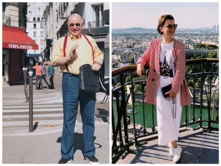 Петросян спустил полмиллиона на романтическую поездку в Париж с любовницей