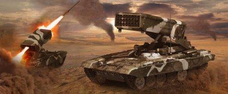 Огненный удар: российские системы «Солнцепек» сделали еще мощнее