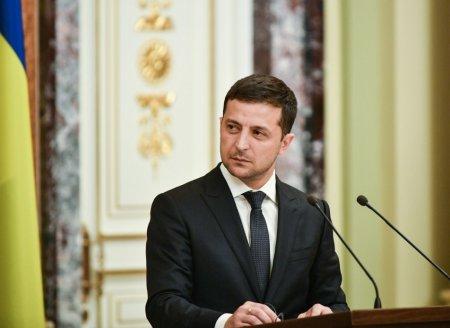 В офисе Зеленского отказались публиковать стенограмму переговоров с Коломойским