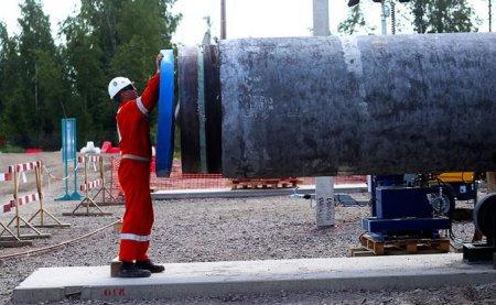 Копенгаген одобрил альтернативный польский газопровод вместо российского
