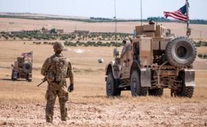 Турция начала перебрасывать войска в Сирию