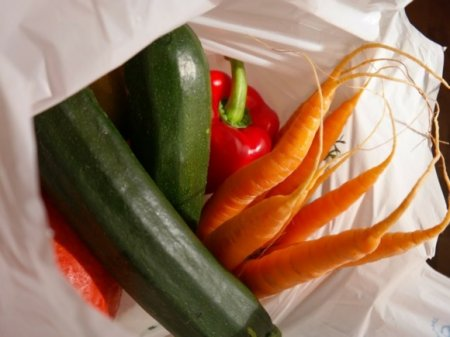 В Минздраве объяснили, что морковка не заменит мяса