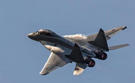 Может ли МиГ-35 уцелеть в реальном бою с F-22