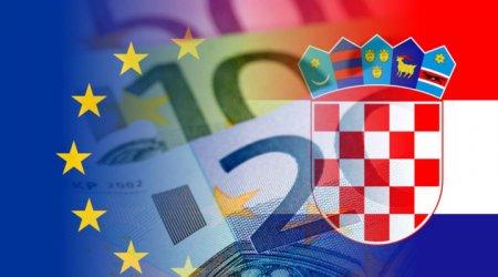 К 2023 году Хорватия планирует перейти на евро