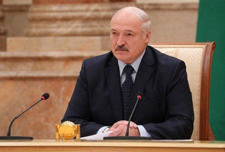 Лукашенко признался в насилии над несовершеннолетним сыном