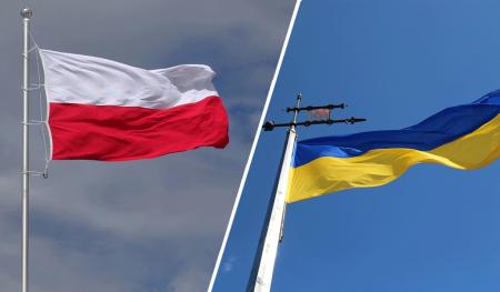 Американские СМИ рассказали о враждебно настроенных поляках по отношению к украинцам