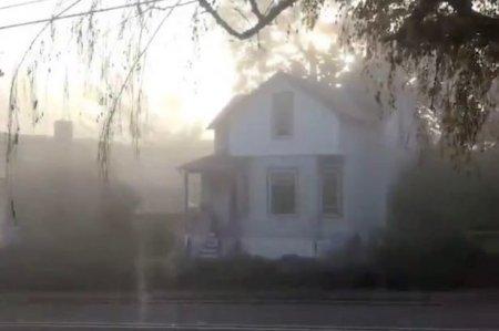 В Сети появилось видео, где проповедники узнали звуки, предвещающие апокалипсис