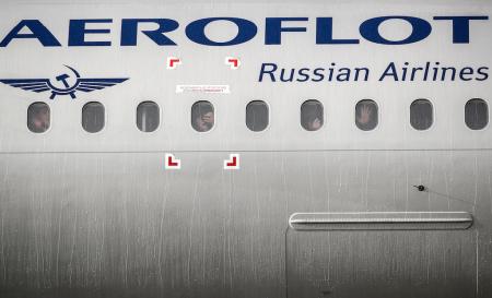 """СМИ сообщили о сокращении парка самолётов """"Аэрофлота"""" впервые за 12 лет"""