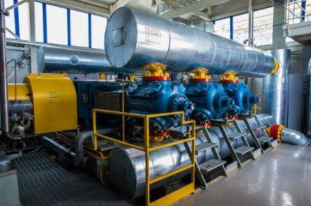 Газпрому принудительно отключили иностранное оборудование через спутник